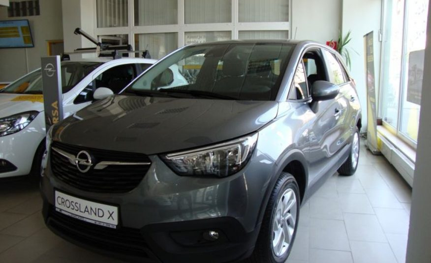 OPEL CROSSLAND X  ENJOY