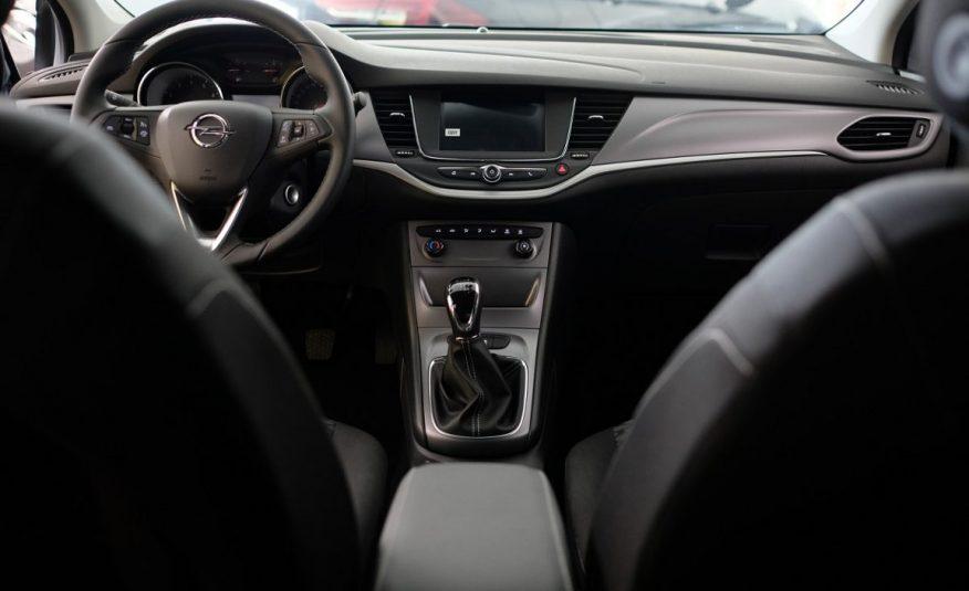 Opel Astra K Enjoy 1,4