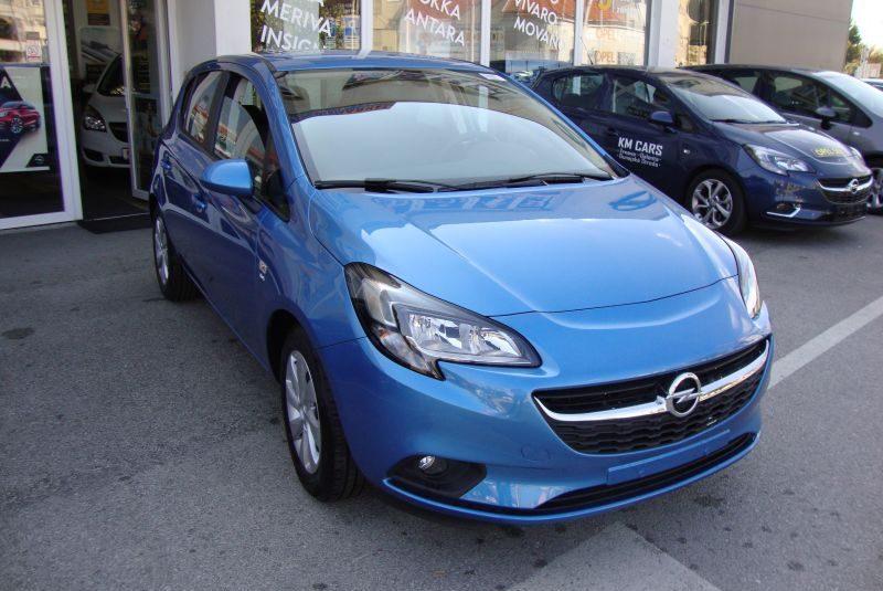 Opel Corsa SMILE 1.4