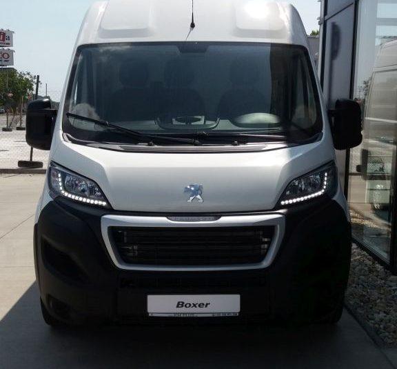 Peugeot Boxer 335 L3H2 2.0 BlueHdi 130k BVM6