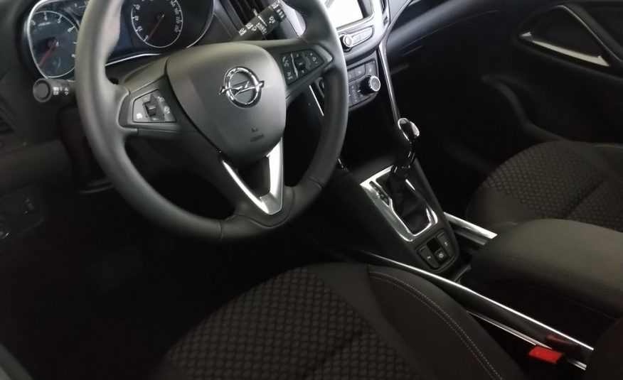 Opel Zafira Innovation 1.6 100kW