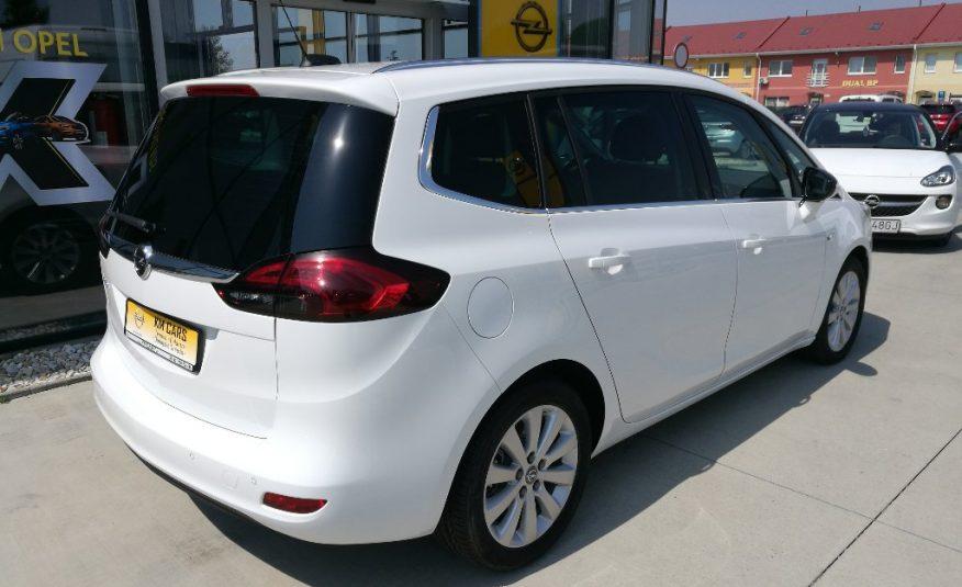 Opel Zafira Zafira Plus 2.0