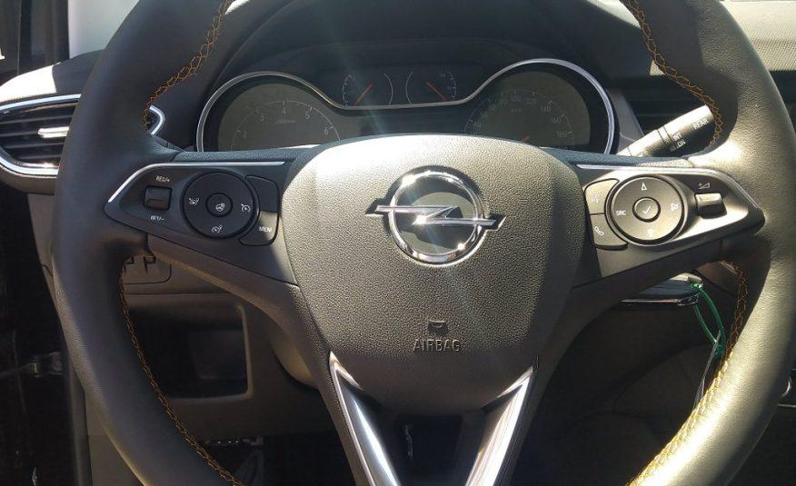 Opel Crossland X Innovation 1.2 S/S