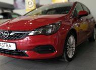 Opel Astra Elegance 1.4