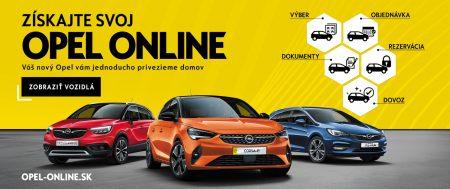 Opel Online