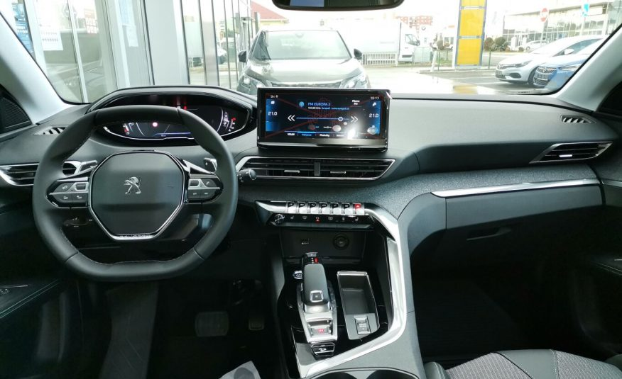 Peugeot 5008 5008 NEW ALLURE PACK 1.5 BlueHDi 130k EAT8 0.0